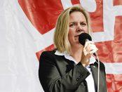 Finansminister Magdalena Anderson (S) meddelade i förra veckan att statsbidragen till kommunerna kommer att höjas.