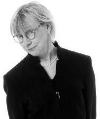 Maria Sundqvist, Konstnärlig ledare och regissör. Foto: Charlotte T Strömwall