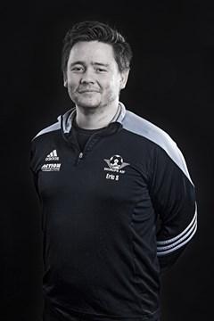 Eric Sundström ser framemot sin andra säsong som tränare