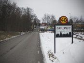 I Skåne sker i genomsnitt mer än sex viltolyckor per vägmil varje år, vilket är en av de högsta siffrorna i landet.