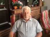 Kjell Bengtsson, ordförande för SPF-Seniorerna
