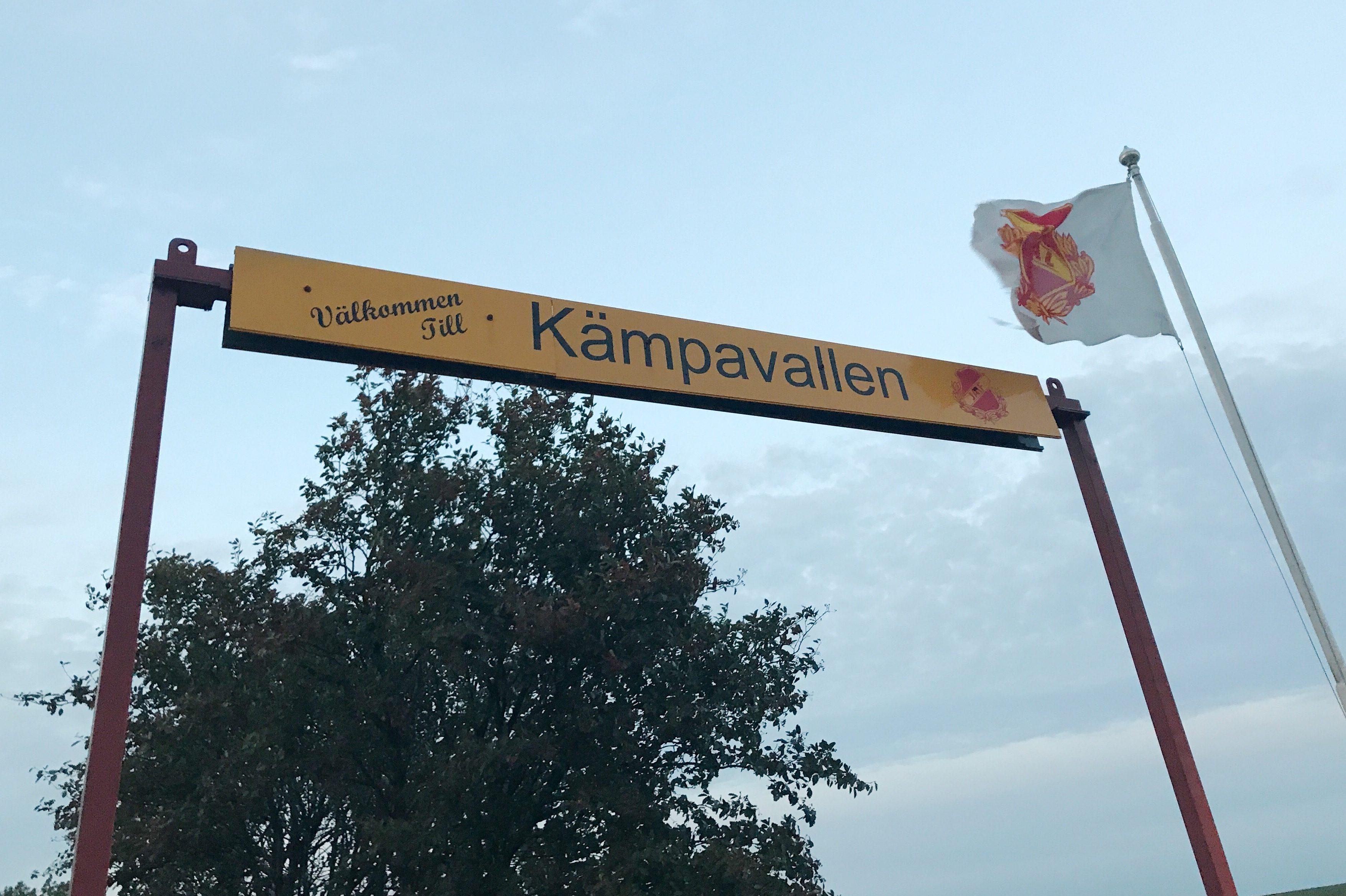 Janstorps AIF och Kämpavallen kan nästa år stå värd för division 4-fotboll för första gången.
