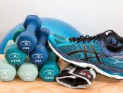 skor idrott träning