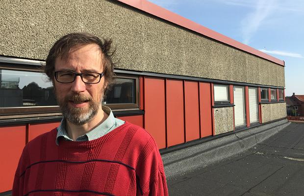 Erik Torkelsson, miljöinspektör, Skurups kommun
