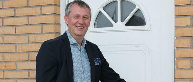 Niklas Sjöberg vill se ett nytt pris på kommunens näringslivsfest.