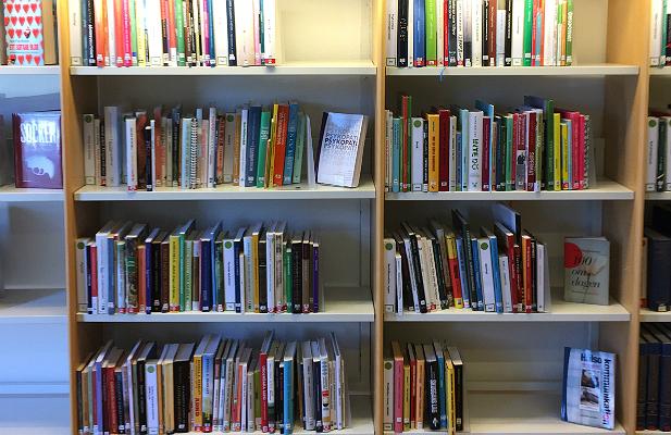 Skurups bibliotek