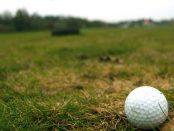 Golfboll 2