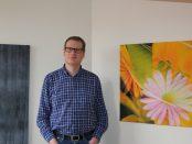 Lars Nyström tror inte att motionen om husvagnsboende hinner behandlas innan valet.