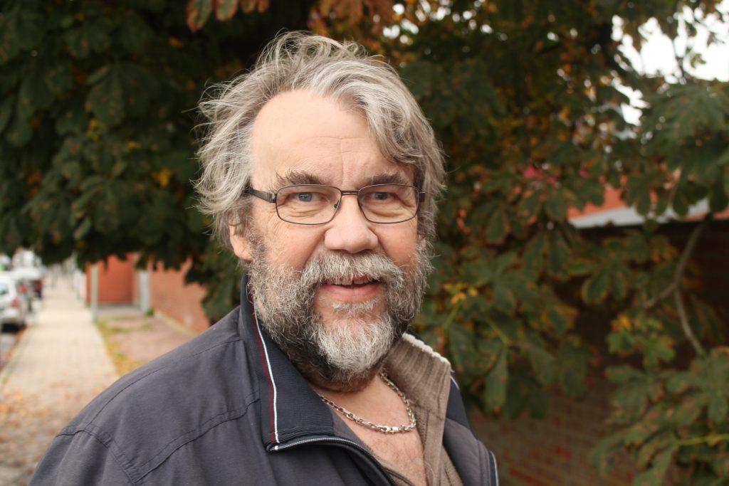 Kuno Svensson.