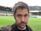 Johan Orrenius är chefredaktör för fotbollsmagasinet Offside.