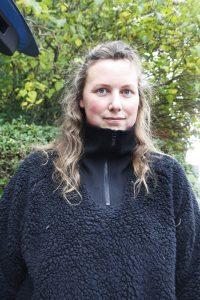 Carolina Andersson, 27 år