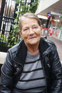Karin Strandberg, 69 år