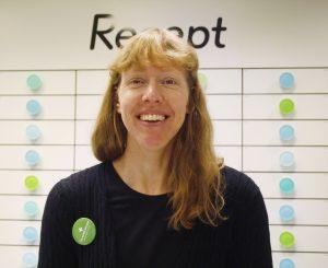 Jenny Larsson, 36 år