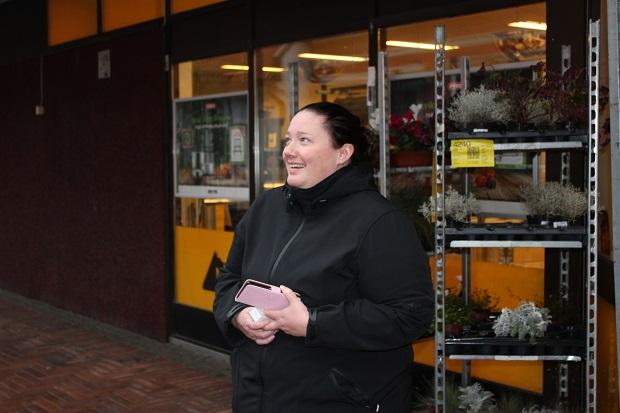 Therese Lindberg, 38 år, Skivarp