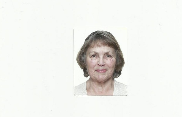 Ingrid Olsson, 78 år, har namnsdag idag, 25 oktober.
