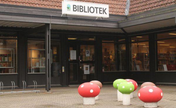 svampbibliotek