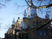 St Pauli kyrka