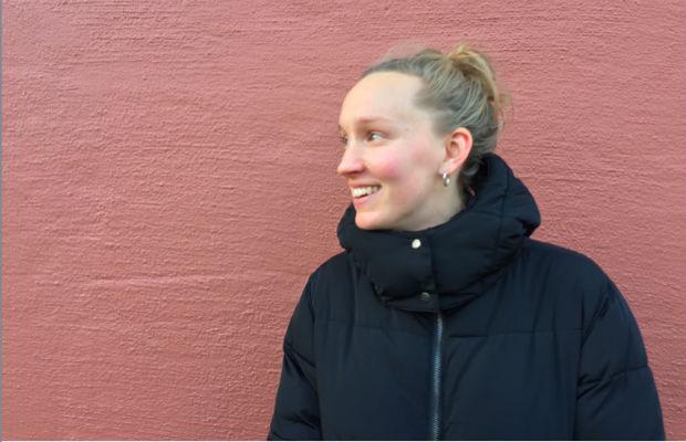 Jennie Gustafsson studerar Culture Casbah i sin forskning.
