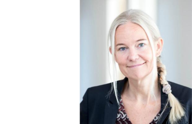 Petra Sörling, foto privat.