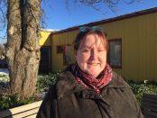 För Helene Nilsson handlar Melodifestivalen mycket om upplevelsen.