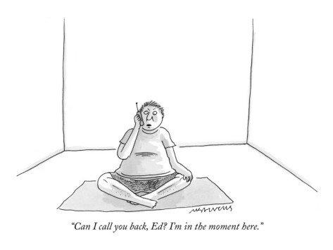 Med mindfulness ska barn i åk F-1 få ökad självkänsla och leva mer i nuet.