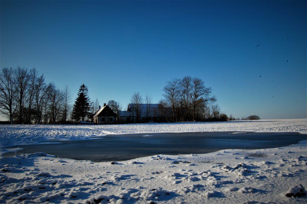 Vintersjö