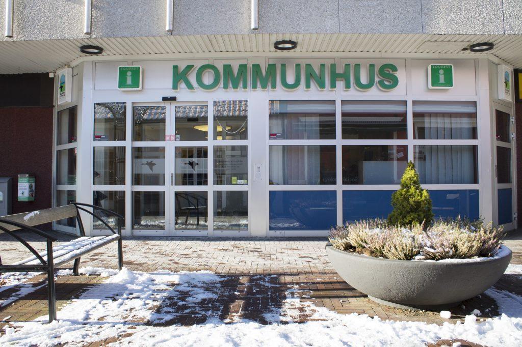 kommunhus