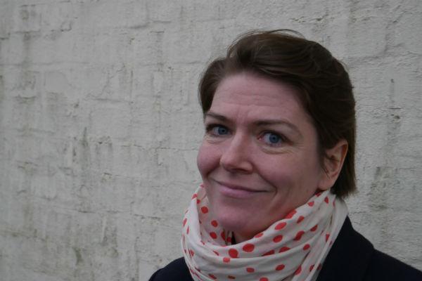 Maria Ivansson (Mp)
