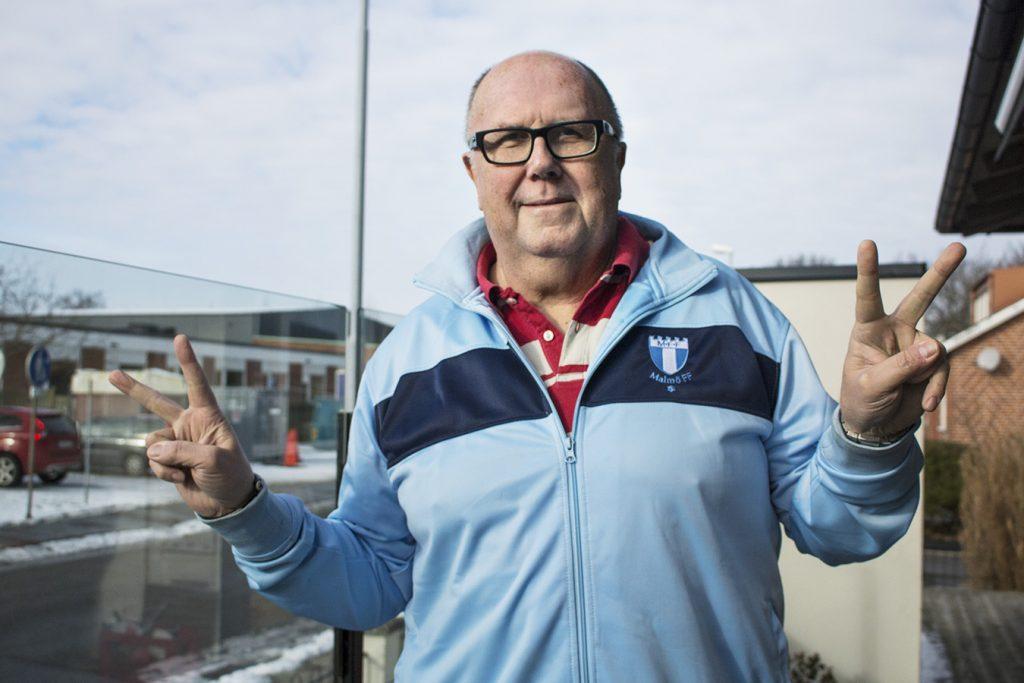 Pex Svensson