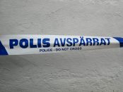 Trots mordet är invånarna i Klagstorp lugna.