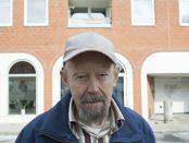 Namn: Yngve Jonsson Ålder: 85  - Jag vill att det fortsätter som vanligt, jag har alltid varit Socialdemokrat. Varje gång det har varit högerregering blir det lågkonjuktur. Om man gör neddragningar blir det sämre med jobb.   Foto: Jessica Lövstrand Malvezzi