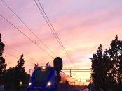 Tåg (1)