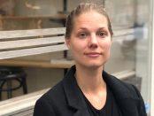 Författaren Emma Karinsdotter
