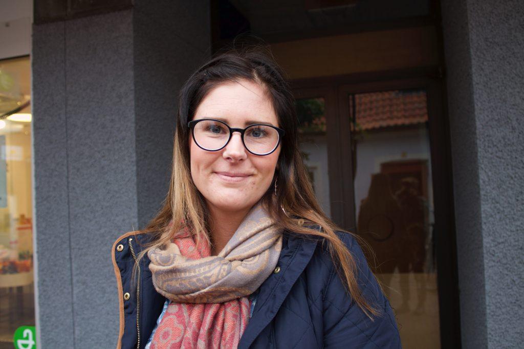 Emelie Rosenqvist, 33 år