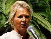 – Vi hoppas att det ska bli inspirerande för de som kommer naturligtvis, säger bibliotekarien Anna Gustafsson.