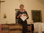 Anna-Stina Hultgren Lööw håller kulturminnet levande