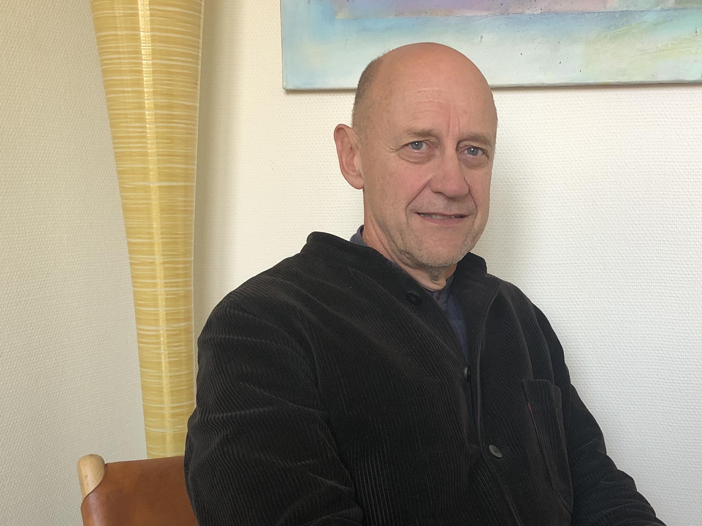 Arvid Gibsy