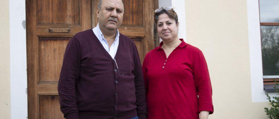 Sabiha och Adnan
