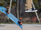 Skurup kommer att få en skatepark. Foto: Pixabay