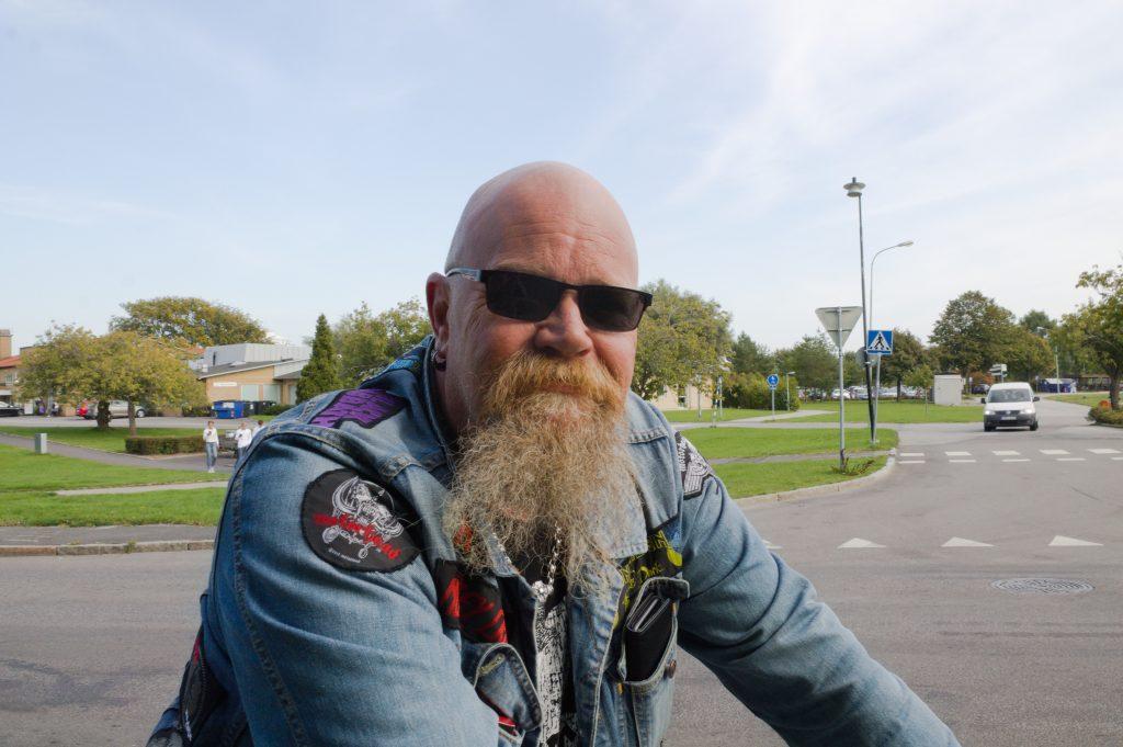 Dan Sjögren, 50