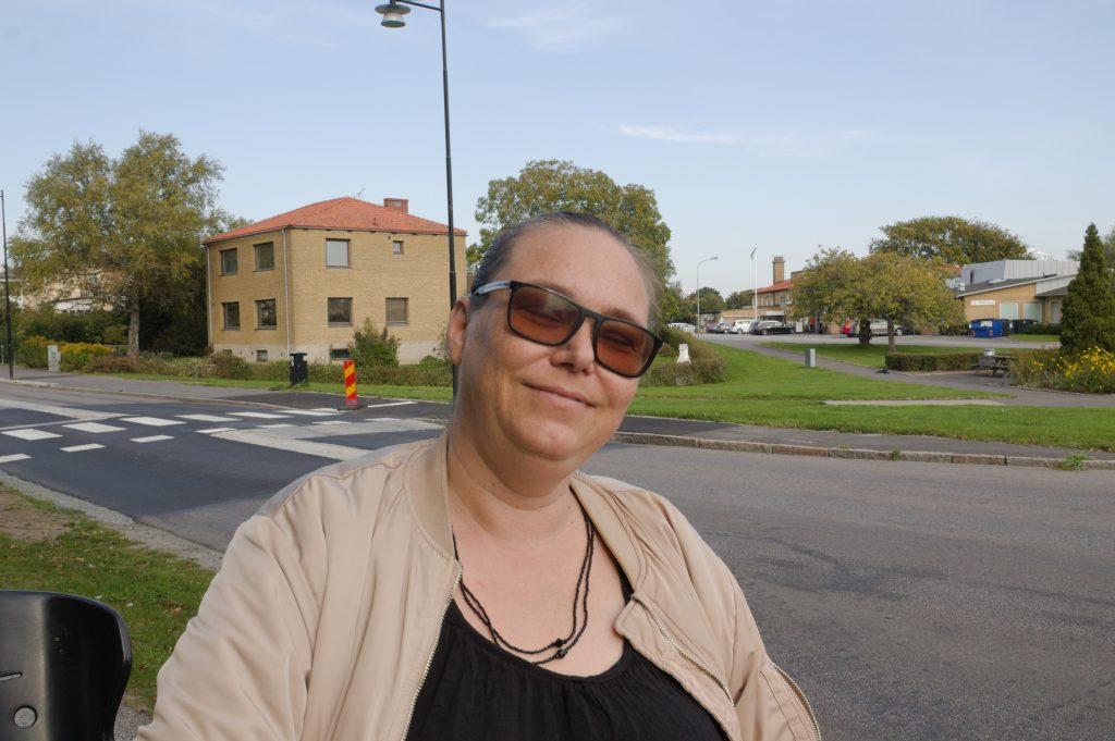 Jessie Creutz, 50