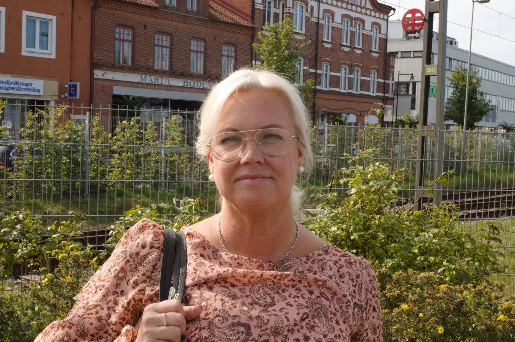 Susan Birger, 51