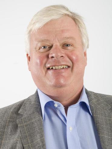Lars-Ingvar Ljungman är förbundsordförande för Moderaterna i Skåne.