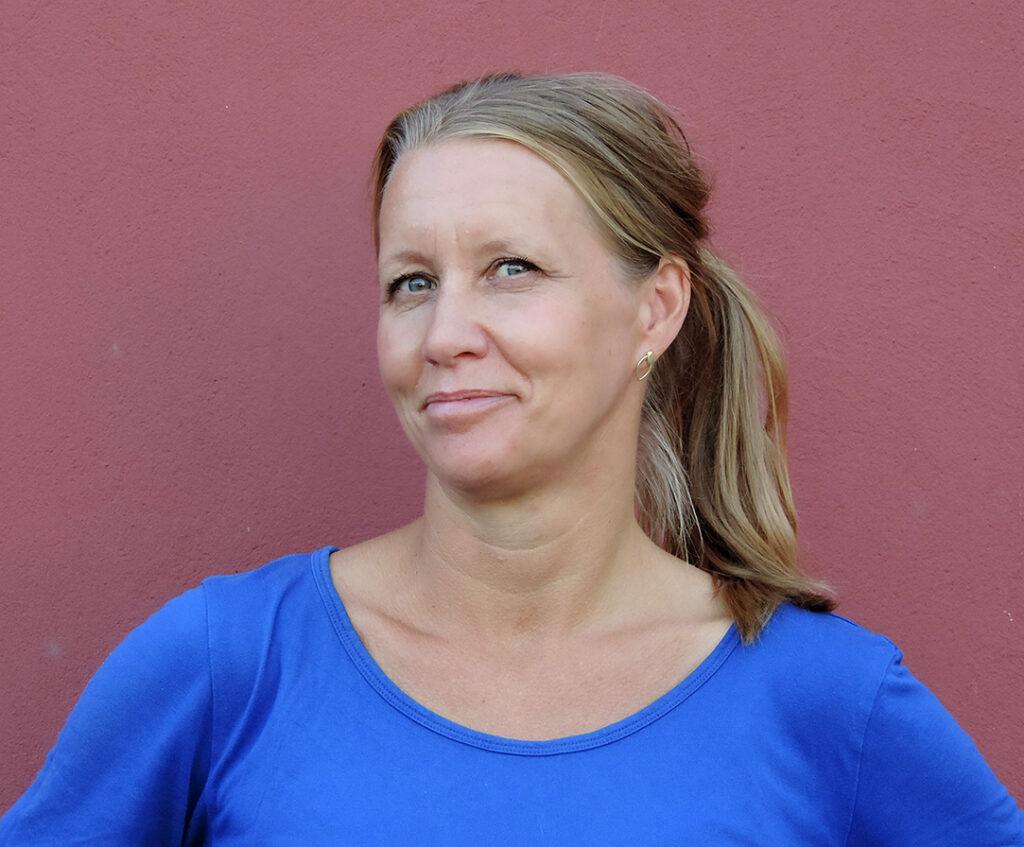 Krisitna Wieslander (V) är kritisk mot bojkotten.