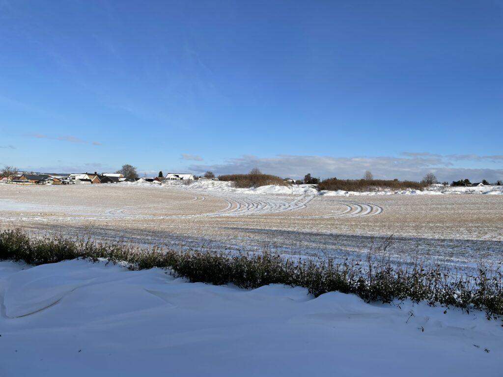 Nya bostäder ska byggas på Västeräng. Arbetet beräknas starta sommaren 2021